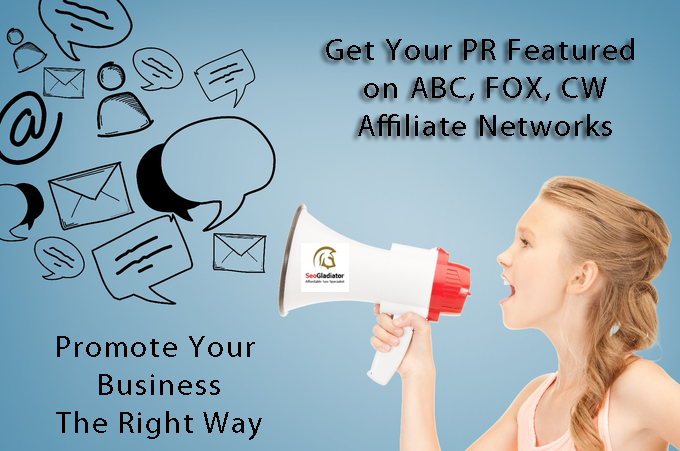 Marketwatch,  Sbwire,  rfdtv,  FOX Affiliate Resources Total 300 submissions
