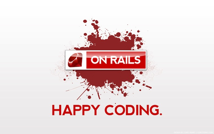 I will develop or bugfix your website in ruby on rails