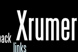 create 10000 Xrumer profile backlinks and ill ping all /.