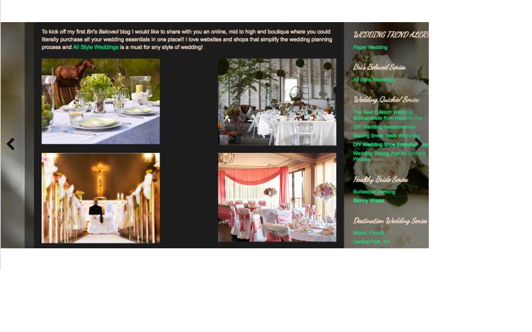 feature your diy wedding,  vendors,  or wedding shop on my diy wedding blog