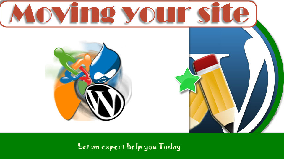 help you move your website host