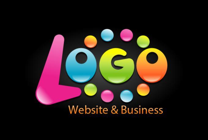 I will design a Professional LOGO quickly