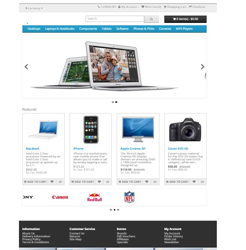 Beautiful Shoping web sites( you can sell you service or product)