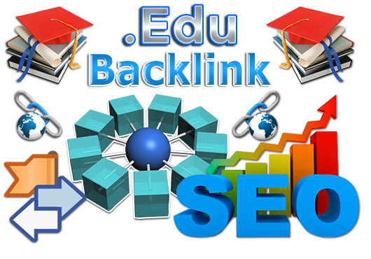 40 Edu/Gov & 10 Pr9 backlinks