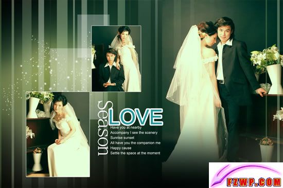 Wedding Al Design Templates