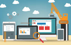 Responsive Web Design OR Mailchimp Email Template Design