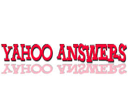 Provide You 10 Excellent Yahoo Answers with your web site URL Guaranteed only