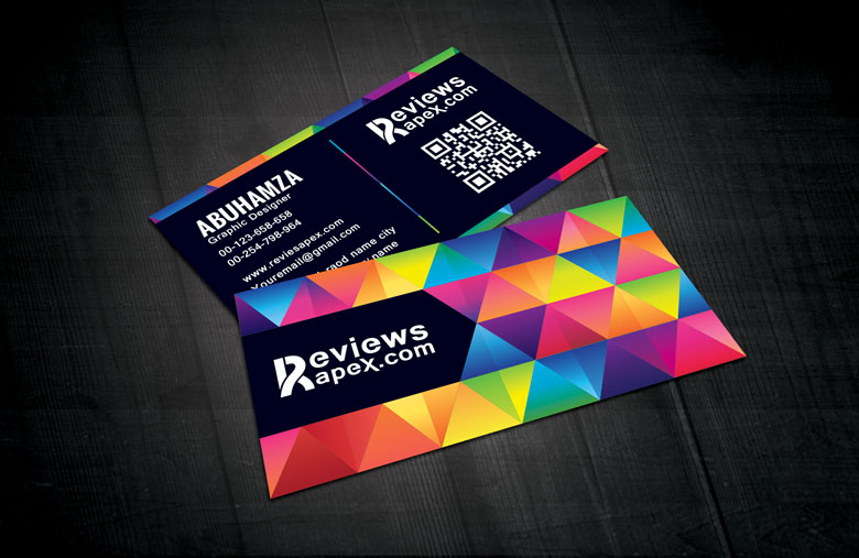 I wiil Create awesome Business card and Flyer Design for 5 SEOClerks