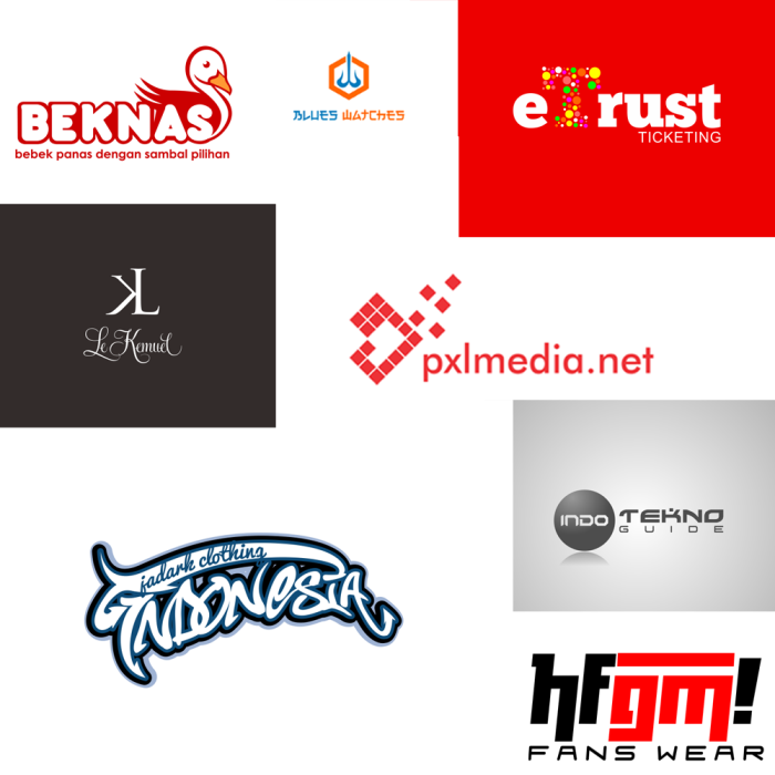 3 AMAZING LOGOS FOR YOU JUST