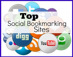 Bookmark your site to 10 unique Social Bookmarking sites only