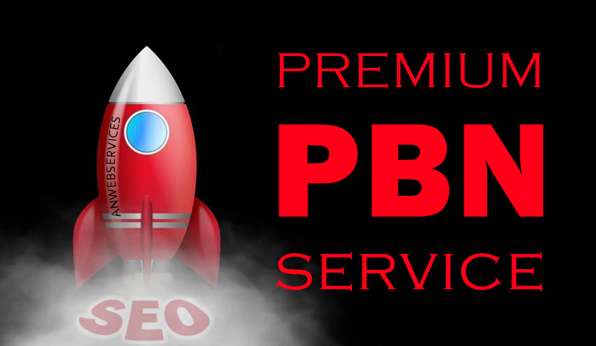 Premium High Authority PBN Backlinks 10 Posts Up To DA91 And Up To PA80