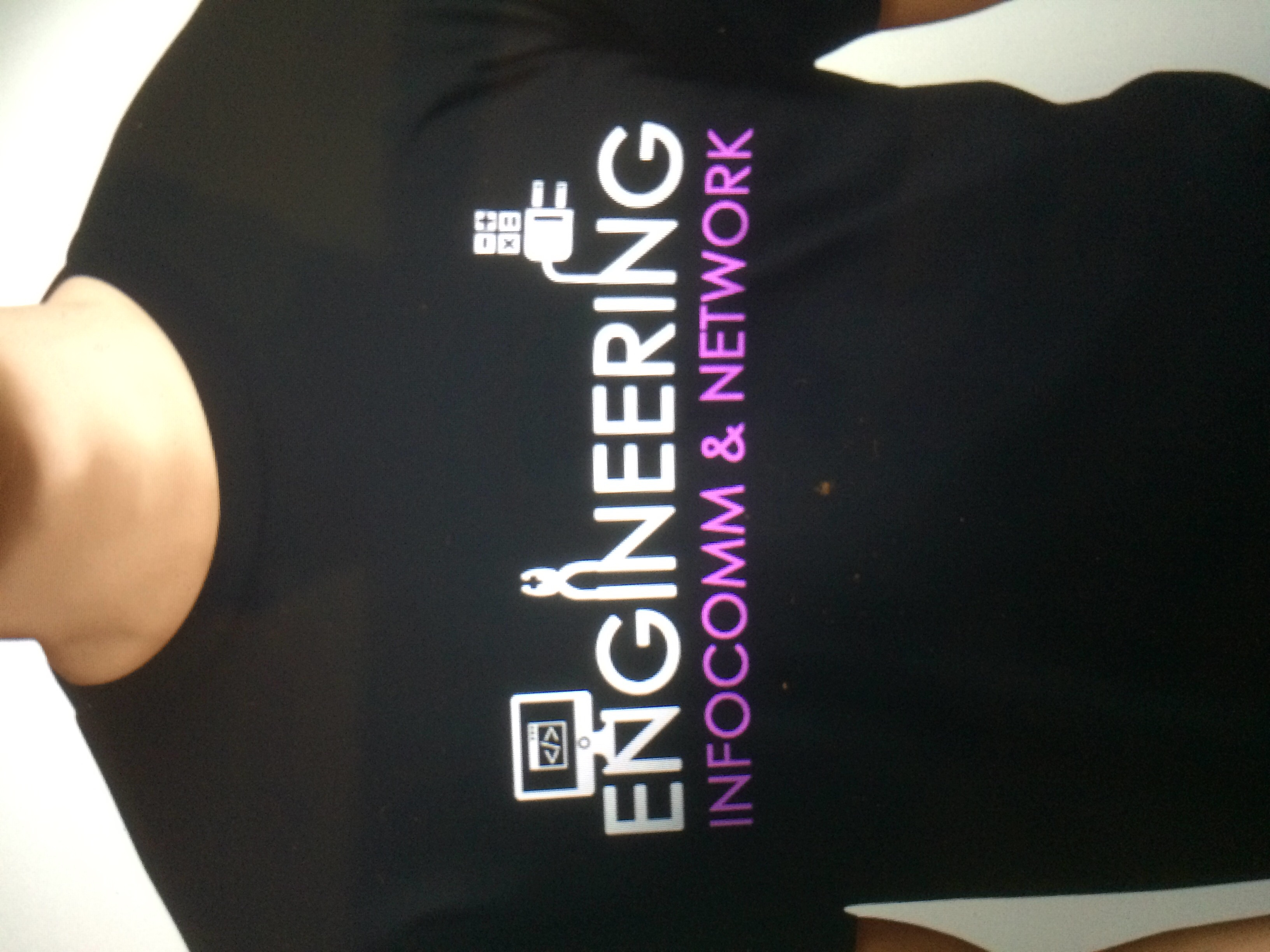 Design T-Shirt Front & Back. Any Color