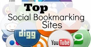 High Quality Manual Social Bookmarking 25 links  PR3+ Links