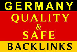 I will add your site in 15 hosted German social bookmarking and 15 German webdirectory