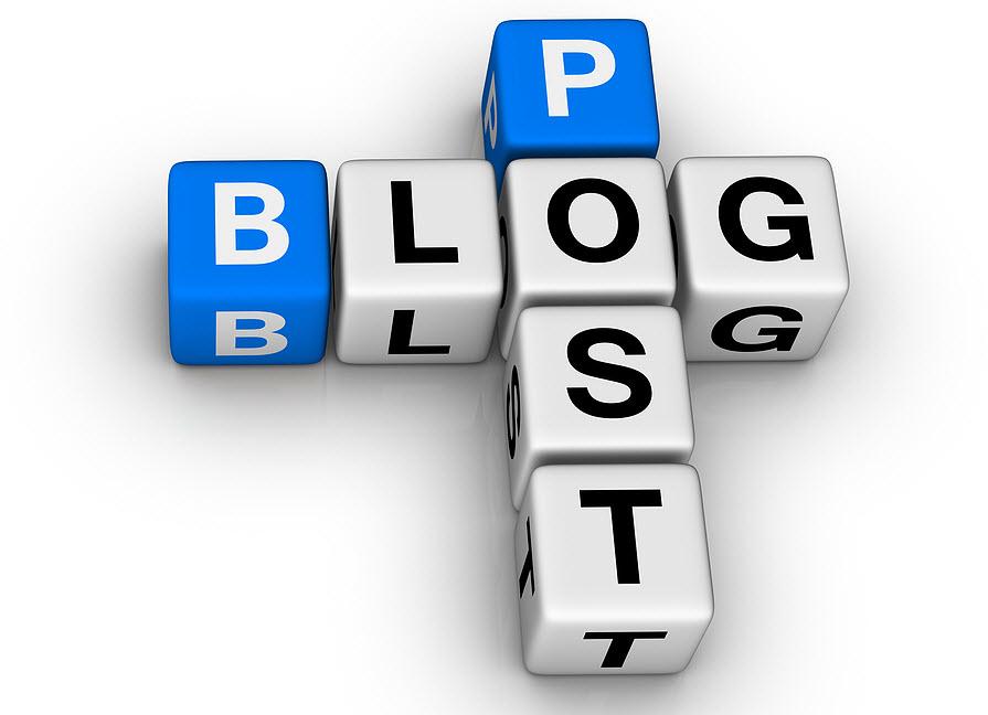 Paid blog posts