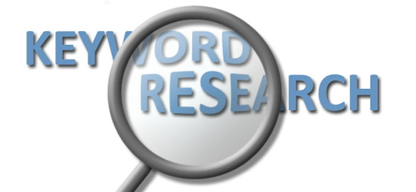 I Will Do Keyword Research For You