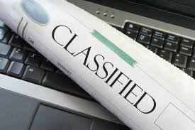submit your classified ads to 100k high traffic advertising sites within 24 Hours.