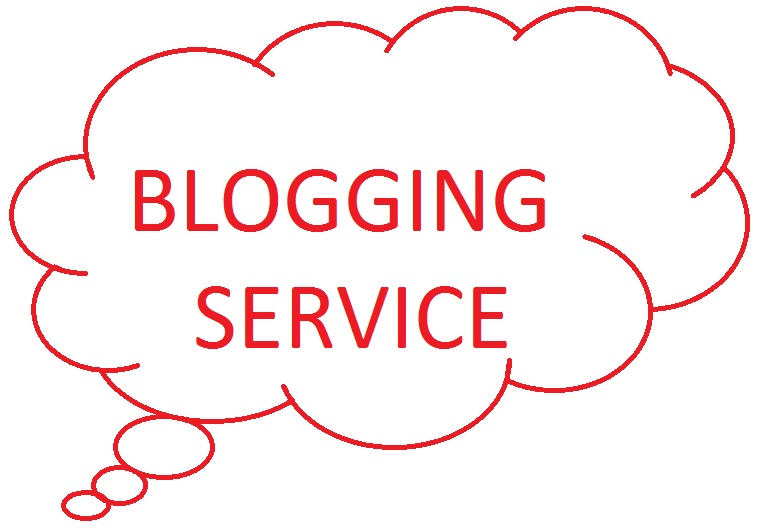 I will write and manage your blog for you for a week or month