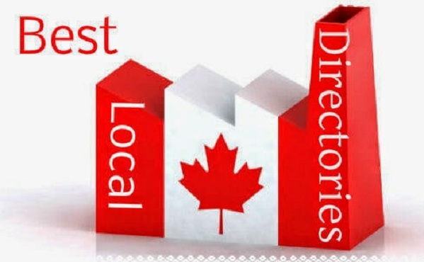 i will do manually submit your business in 41 high page rank Canada Directory