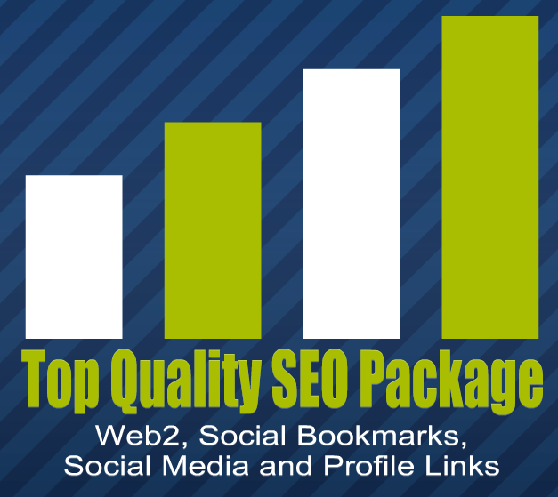 I will manually create a SEO Package for your site