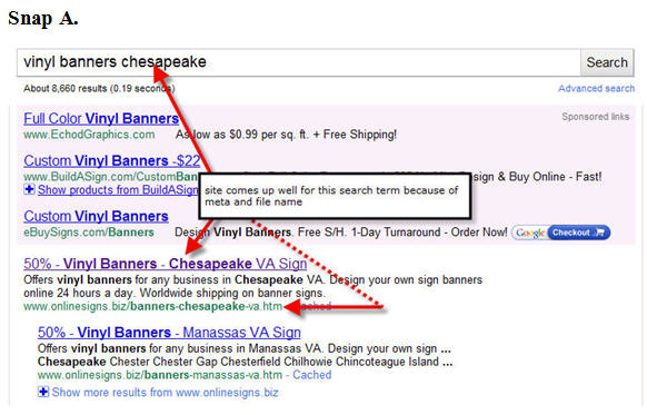 Get your Site in Google 1st Page Just