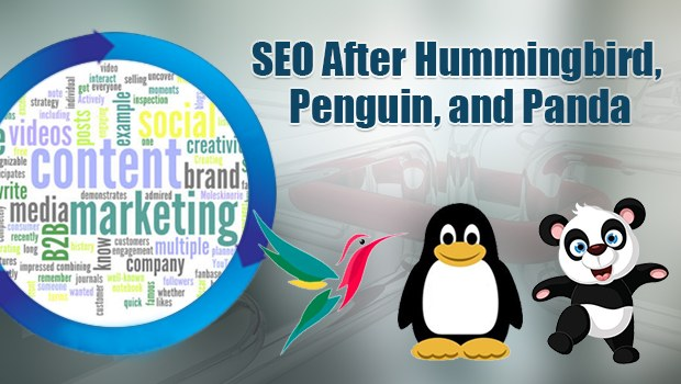 I will create PR9 Panda, Penguin and Hummingbird safe backlinks from 10 AUTHORITY Sites for