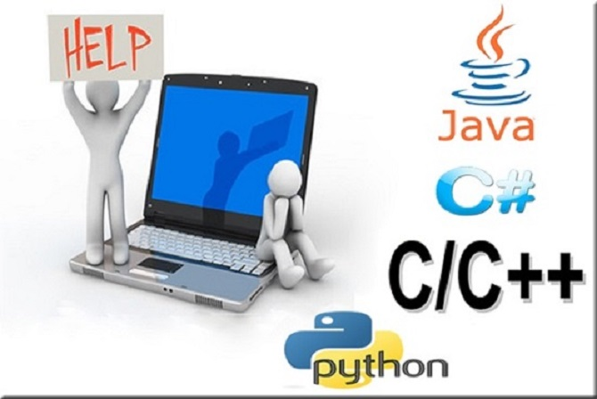 Programming Assignments.C +, C, PHP, Python
