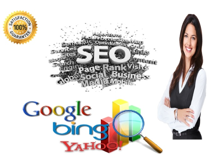 I will create a complete SEO Audit Report for your website
