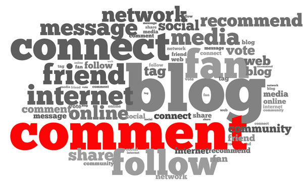 Get 100 High Quality Blog Comments Pr7 to Pr2 Manually $5