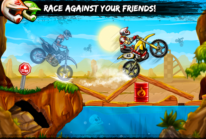 We Can Develop any kind of Android/iPhone Games