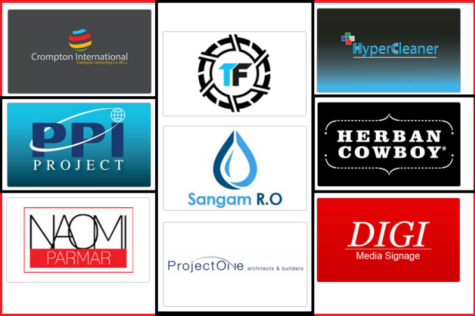 We will give you professional PSD and Creative Logo design