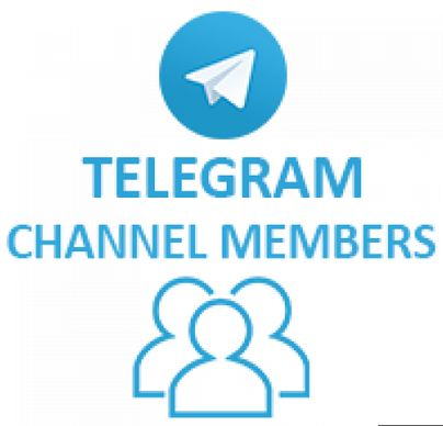Real Active 500+ Telegram Channel Membr or 300+ Telegram Gr0up Membr