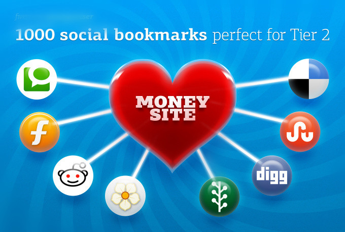 Optimize 30days SEO PR10 1001 Social Bookmarks 30,000 Edu Gov Live Comments 100 SAFE Gsa
