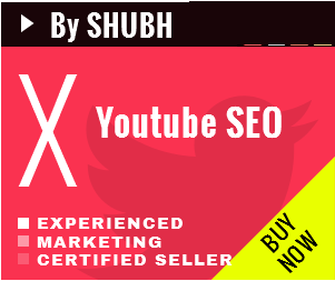 improve your youtube rank in google or youtube