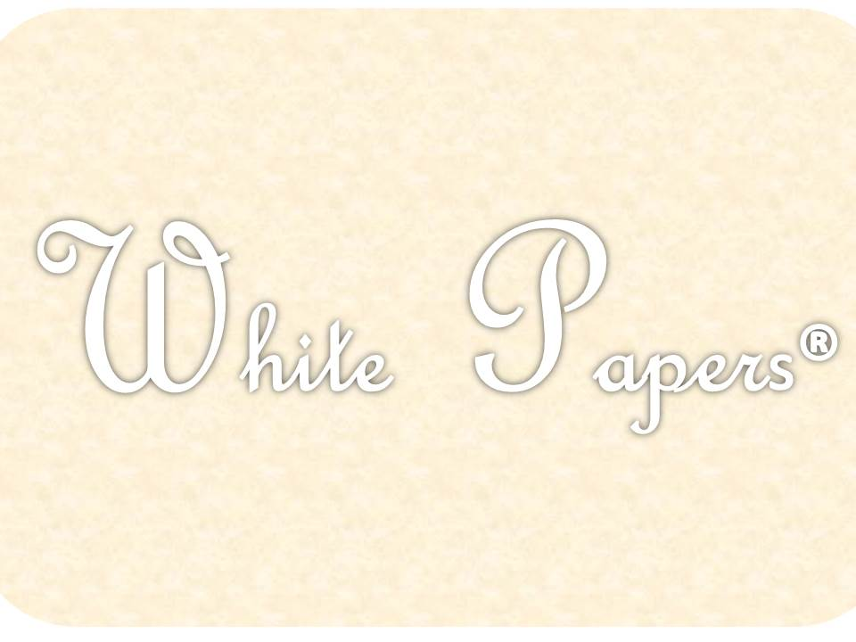 White Papers for a Fair Price