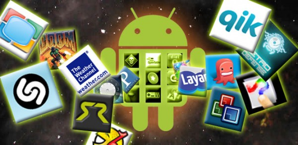 Create Application Android for your website