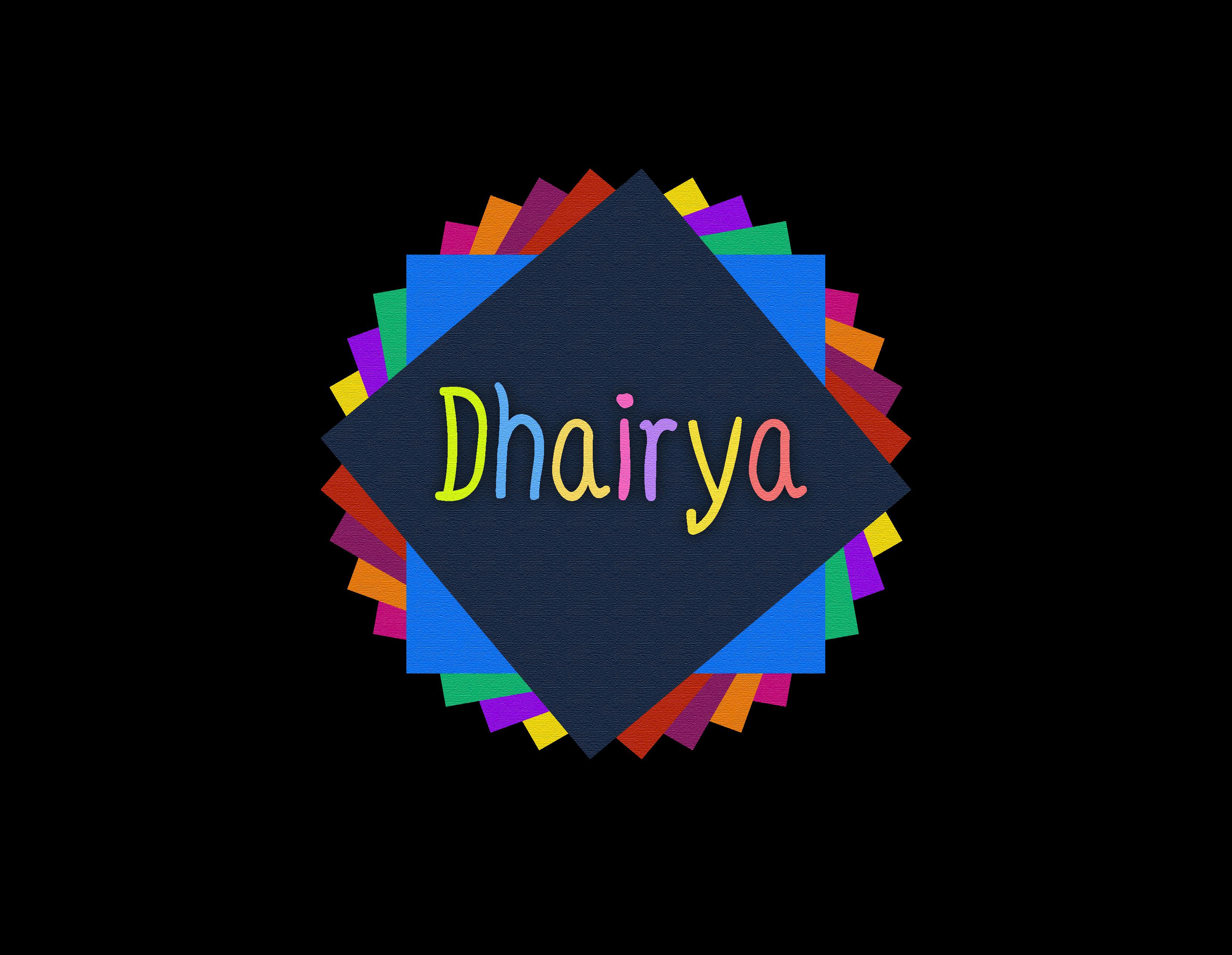I create professional Logos