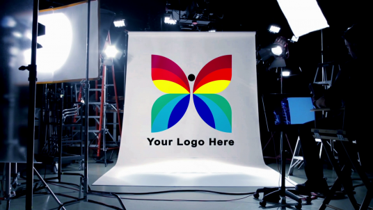 I Will Reveal Your Logo Or Company Name In An Amazing Real Film