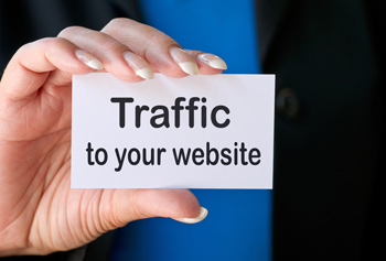 Provide daily 1000+ organic traffic for month