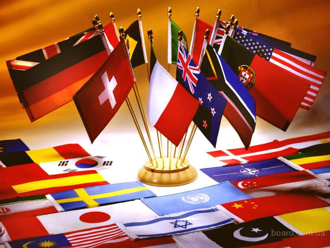 Professional translation English-Russian, Russian-English in any area you want