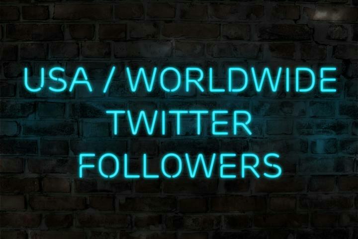 ADD 5000 WORLDWIDE  OR 4000 USA TWI-TTER FOLLO splitble  ONLY