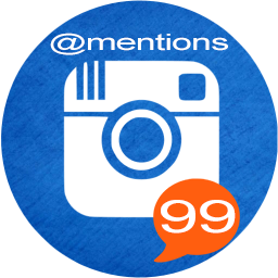 FAST 640 Instagram Mentions TODAY! Gain Instagram Likes and Followers (Faster than shoutouts)