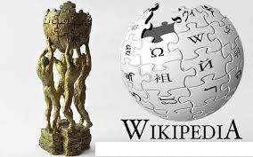 I will edit Wikipedia article and insert image or logo