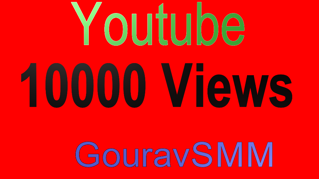 500 Real People Youtube Views With High Retention Drip Feed