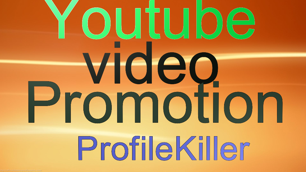 Youtube Video Promotion Drip Feed