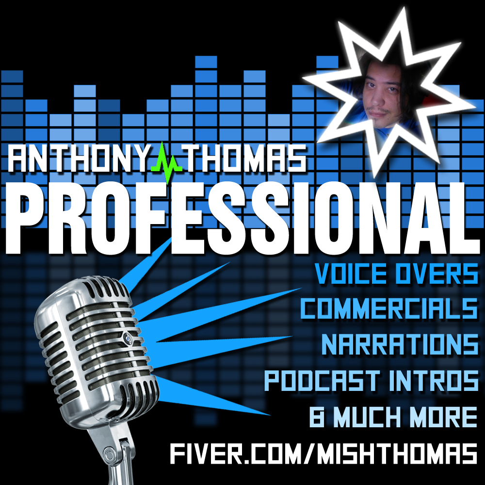 I will record a voice over within 24 hours for $5