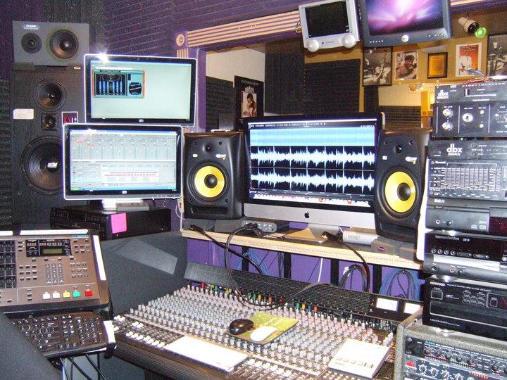 Audio File Conversion Service