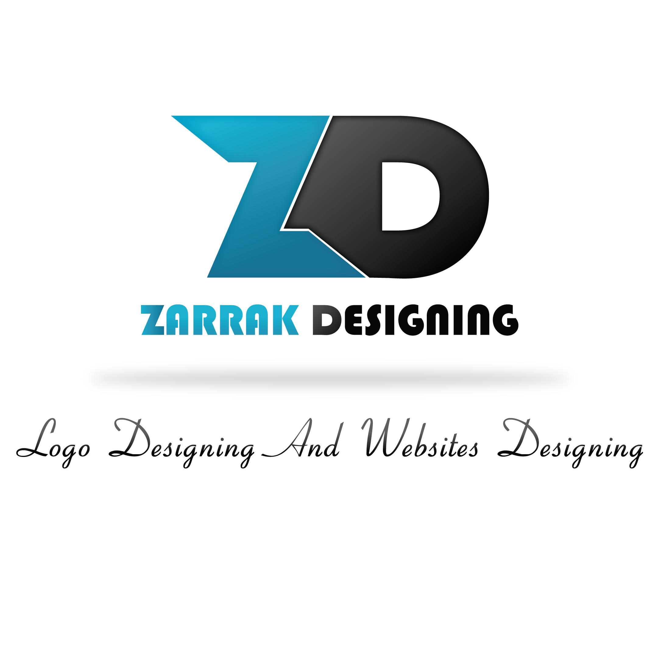 make a professional cool logo for your website or brand or ...