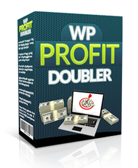 Make extra money with WP Profit Doubler
