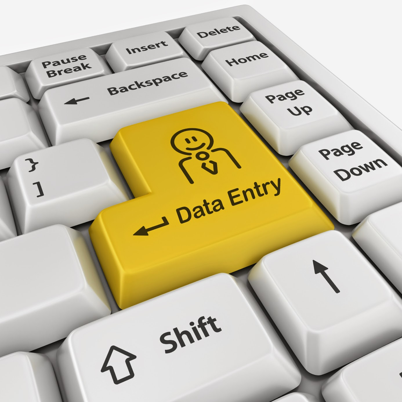 I will do accurate Data Entry & Virtual Assistant ...